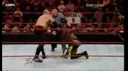 Wwe Raw 112408 - Kane Vs Kofi Kingston