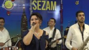 Suzana Ebert - Hej muskarci magupcine - Tv Sezam 2017