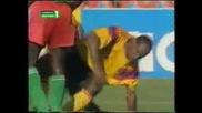 World cup 1990 Камерун-колумбия