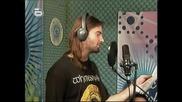 Тома репетира на Азис Обичам те, но във свой стил 28.03.2008 *hq*