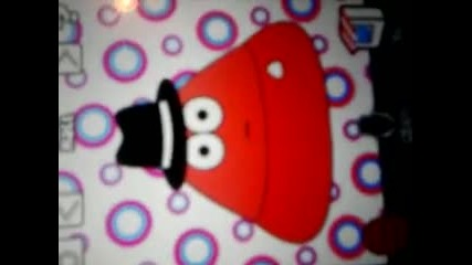 Pou казва-one Direction are the best :d ^^