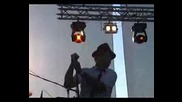 Tleskac - Z Hofmanek Ha Belveder (Hа Живо)