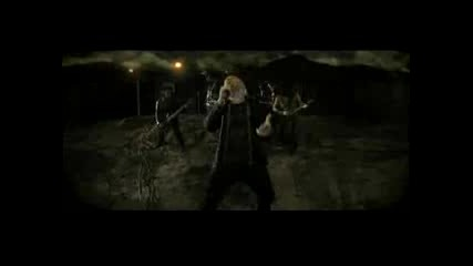 Disturbed-indestructible Official Music Video