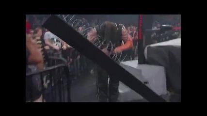 Най - доброто от мача на Bully Ray и Abyss