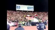 Левски - Ц С К А - А Ние Мразим Лефски! *01.11.2008г.*