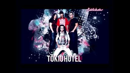 * Инструментал * Tokio Hotel - Phantomrider Instrumental