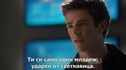 The Flash/ Светкавицата 1 сезон епизод 1 бг субтитри