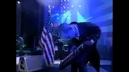 Marilyn Manson The Beautiful people (live 1997)