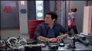 Kлонинги в мазето - сезон 1 епизод 14 бг аудио 12.07.14