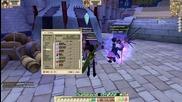 Grandfantasia gameplay