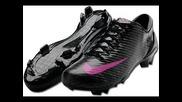Nike Mercurial Vs Adidas +f50