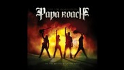 Превод! New!!! Papa Roach - One Track Mind [ Time For Annihilation 2010]