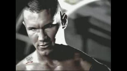 Randy Orton New Titantron 2009