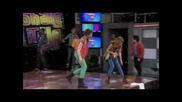 Shake it Up / Раздвижи Се - Епизод 12 / Бг Аудио