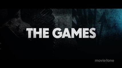'big Game' Trailer (2015)
