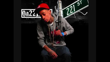 Wiz Khalifa - Studio Lovin' (hot Track) Best Quality
