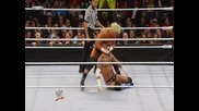 Wwe Royal Rumble 2012 Cm Punk vs Dolph Ziggler For The Wwe Championchip
