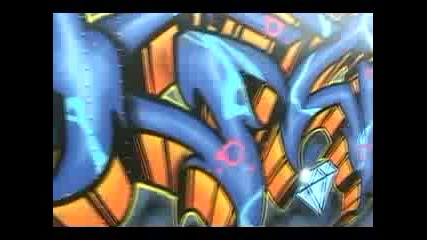 Graffiti - Stompdown Killaz - (keep Six & Surgen) Sdk