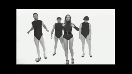 Beyonce And Justin On Snl (funny)