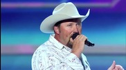 Никой не очакваше такъв глас Tate Stevens - Победителят в X-factor Usa 2012