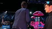 ЕВРОПЕЙСКИТЕ МУЗИКАЛНИ НАГРАДИ НА MTV: Кой е големият победител?