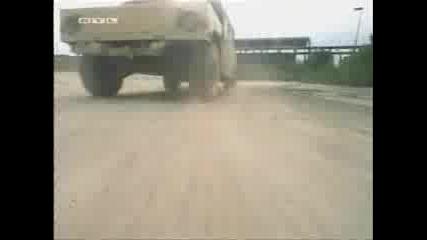 Cobra 11 - Bmw katastrofi