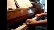 Evanescence - Imaginary (piano)