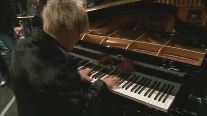 Brian Culbertson - Our Love (live From The Inside 2009)