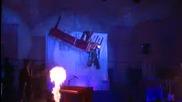 Sascha Klaar - Magische Momente am fliegenden Klavier