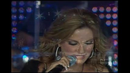 Mariana Seoane 2010 Loca [live]