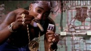 / Hq / 2pac - Toss It Up - Featuring Danny Boy, Kc & Jojo - Official Wideawake Death Row Upload