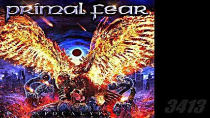 Primal Fear - Apocalypse 2018 full album ♛