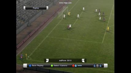 Pes 2011 Top goals 2