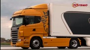 Scania Euro 5 Scr