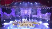 Kat-tun - Lock On (live)