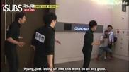 [ Eng Subs ] Running Man - Ep. 54 (with Choi Kang Hee and Ji Sung)
