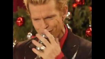 Billy Idol - Jingle Bell Rock (2006)