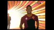 As Roma - Представянето На Отбора За Сезон