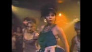Pat Benatar - Love Is A Battlefield (1984)
