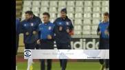Дик Адвокаат разтрогна договора си националния отбор на Сърбия