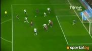 Валенсия - Барселона 0 - 1 02.03.2011
