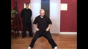 Kung Fu Conditioning Kung Fu Switching Horse