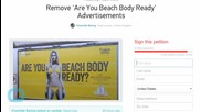 Carlsberg Has an Awesome Response to Those 'beach Body' Adverts