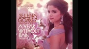 Selena Gomez & The Scene - Intuition [full song]