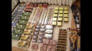 Пиратки,римски свещи,ракети,пиробатерий за Нова Година 31 Декември 2011/2012