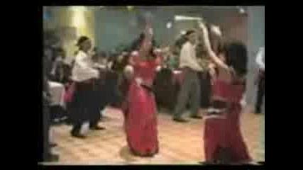 Tancov Systav Sham
