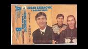 Зоран Шабанович - Ущи ромние 1998 (цяла касета)