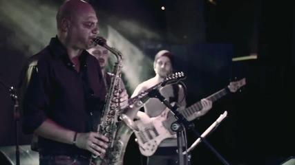 Funkallero - Debut Album Promo Live @ Sofia Live Club