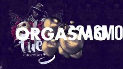 Chocolate - Orgasmo feat Yordano el 23 Cd Fuego