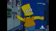 Bart Simpson - Do The Bart Man